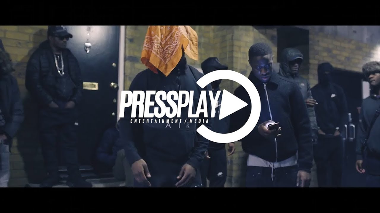 #CR7 Grinner x D1 – Heath In Hoodies [Music Video] #Glane | Pressplay @itspressplayUK @Official_glane