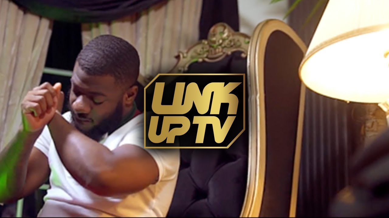 S Wavey – Grizzy Flow (Prod By Lauky Beatz) | Link Up TV @linkuptv @S_wavey1