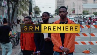 Not3s – M3 Not You [Music Video] | GRM Daily @GRMDAILY @Not3sOfficial