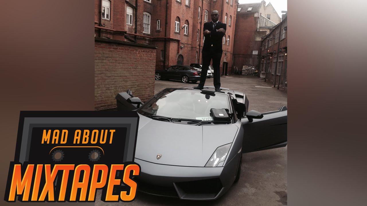 Business – God Willin [Music video]   MadAboutMixtapes @Business_diablo @OMixtapeMadness