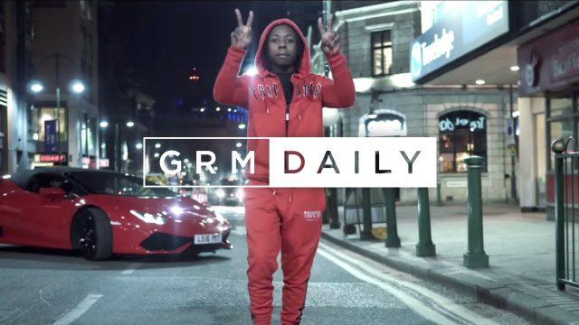 Myka – 2AM In Brum [Music Video] | GRM Daily @GRmdaily @KrownmediaHd