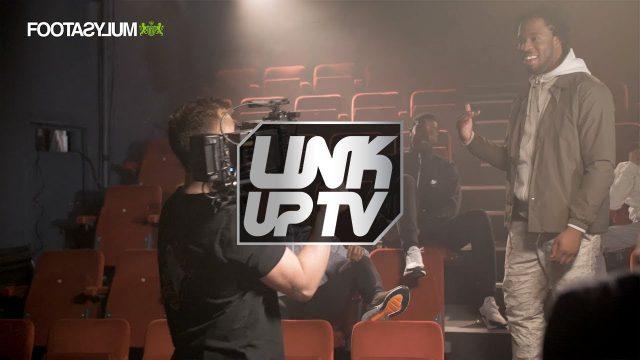 Footasylum ft Avelino – Nike Air Max 270 Campaign: Behind the Scenes @Avelino @Adeog @linkupTVtrax