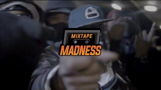 Redpilltrill X MP5 X Fyah – Set Trippin' (Music Video) | @Omixtapemadness @MixtapeMadness