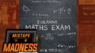 8'OLanna – Maths Exam [Music Video] | @MixtapeMadness @omixtapemadness @Rabbit_olanna
