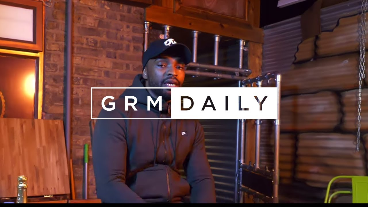 37 Reepz – Swiss Flow Freestyle [Music Video] | GRM Daily @ReepzOjb @GRMDAILY