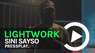 (1011) Sini Sayso – Lightwork Freestyle (Freestyle) Pressplay @Itspressplaymedia @Sini_sayso