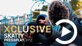 (AD) Skatty – Armed & Ready (Music Video) (Prod By Zay1k) | Pressplaymedia @ItspressplayMedia