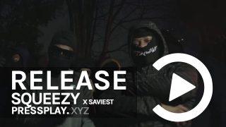 #CT Squeezy X Saviest – Don't Be Daft (Music Video) (Prod HL8 & SimpzBeatz) @Itspressplaymedia | Pressplay