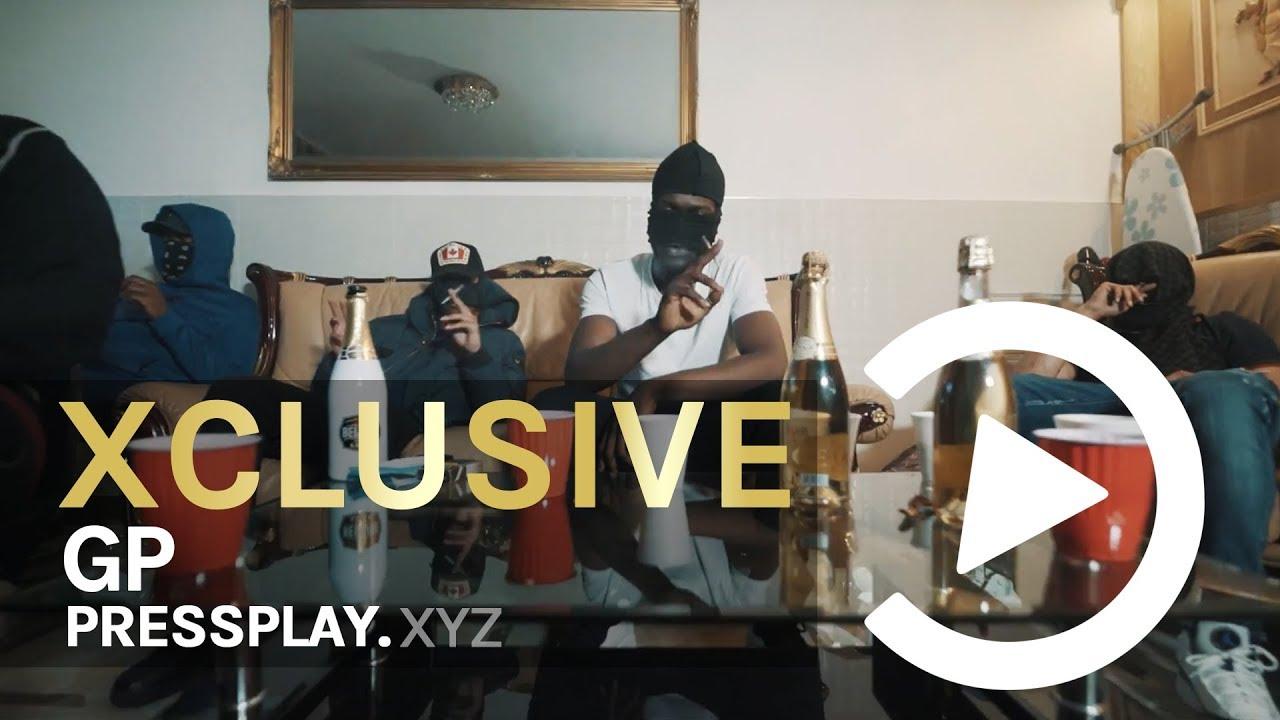 Sin Squad GP – Late Nights In The T (Music Video) | Pressplay @Itspressplaymedia @Sin_squad17