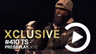 #410 TS – Trap Stack (Music Video) Prod By QuietPvck | Pressplay @QUIETPVCK @41_Circle @tiny_syikes410