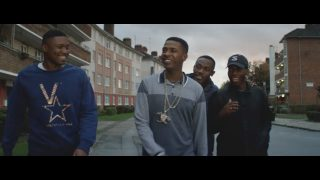 Nines – Dreaming (Music VIDEO) @iceCITYnw @Nines1ace