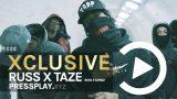 Russ x Taze x Buni x S.Pabz – Mazza (Music Video) Prod. By Foreign Kash | Pressplay @ItsPressplayUk @Russ_Smg @TazeSmg