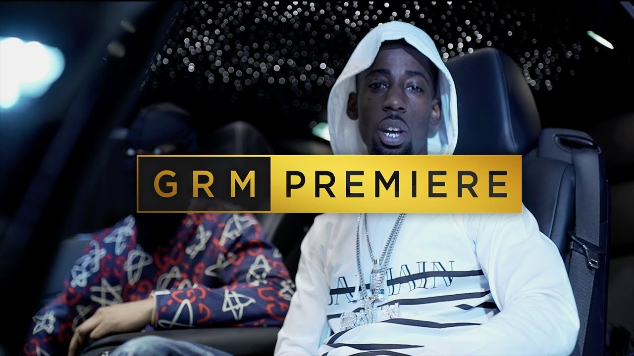 Ratlin – Bando Popping [Music Video] GRMDaily @ratlin @grmdaily