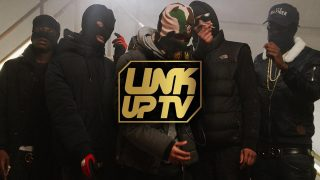 #410 Sparkz – #MicCheck Freestyle | Link Up TV @41_circle @adeog @linkuptv