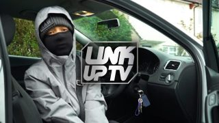 B1 – Faded [Music Video] (Prod By G8Freq) | Link Up TV @thereal.b1 @g8freq @linkuptv @adeog