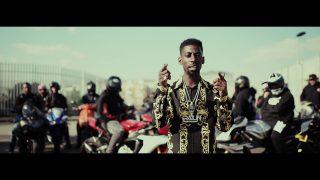 Ratlin – New Jack City [Music Video] | GRM Daily @RATLIN @grmdaily