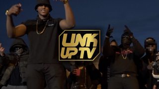 RM – Gun Smoke (Music Video) @rm_fith | Link Up TV @linkuptv
