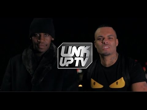 AR x Chaos – Y.R.N.F [Music Video] @ar__187  | Link Up TV @linkuptv @iamchaos10