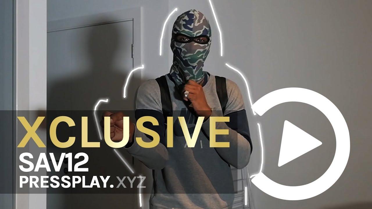 Sav 12 – Moneys The Motive (Music Video) Prod By MKThePlug   Pressplay @mkthaplug @12____Savage @Pressplaymedia