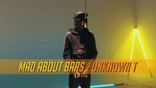 Unknown T – Mad About Bars w/ Kenny Allstar [S3.E34] | @MixtapeMadness @OMixtapeMadness