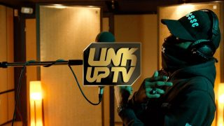Russ – Behind Barz [Music Video] | FREESTYLE Link Up TV @linkuptv @RussianSplash @AdeOG