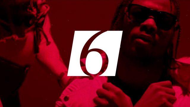 Harlem Spartans – Calling My Line (feat. Ay Em) | Link Up TV @HarlemSpartans @zicoboogie @Ayemtopm @Bisharlem @AdeOG