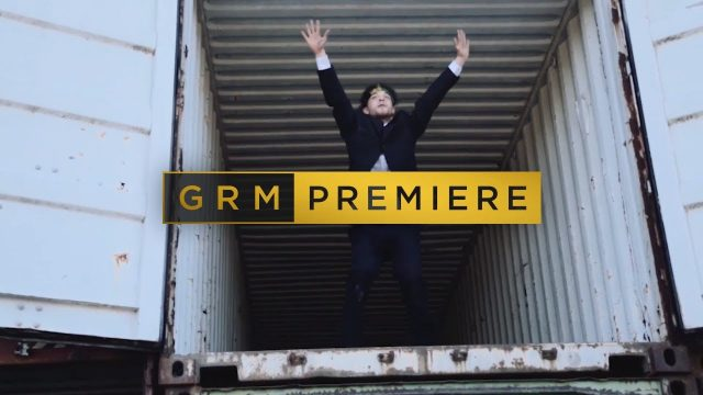 Splinta – Fortnite [Music Video] | GRM Daily @grmdaily