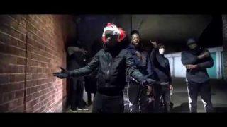 Poundz – Who's Laughing (Music Video) | Pressplay @Poundz100 @Itspressplayuk