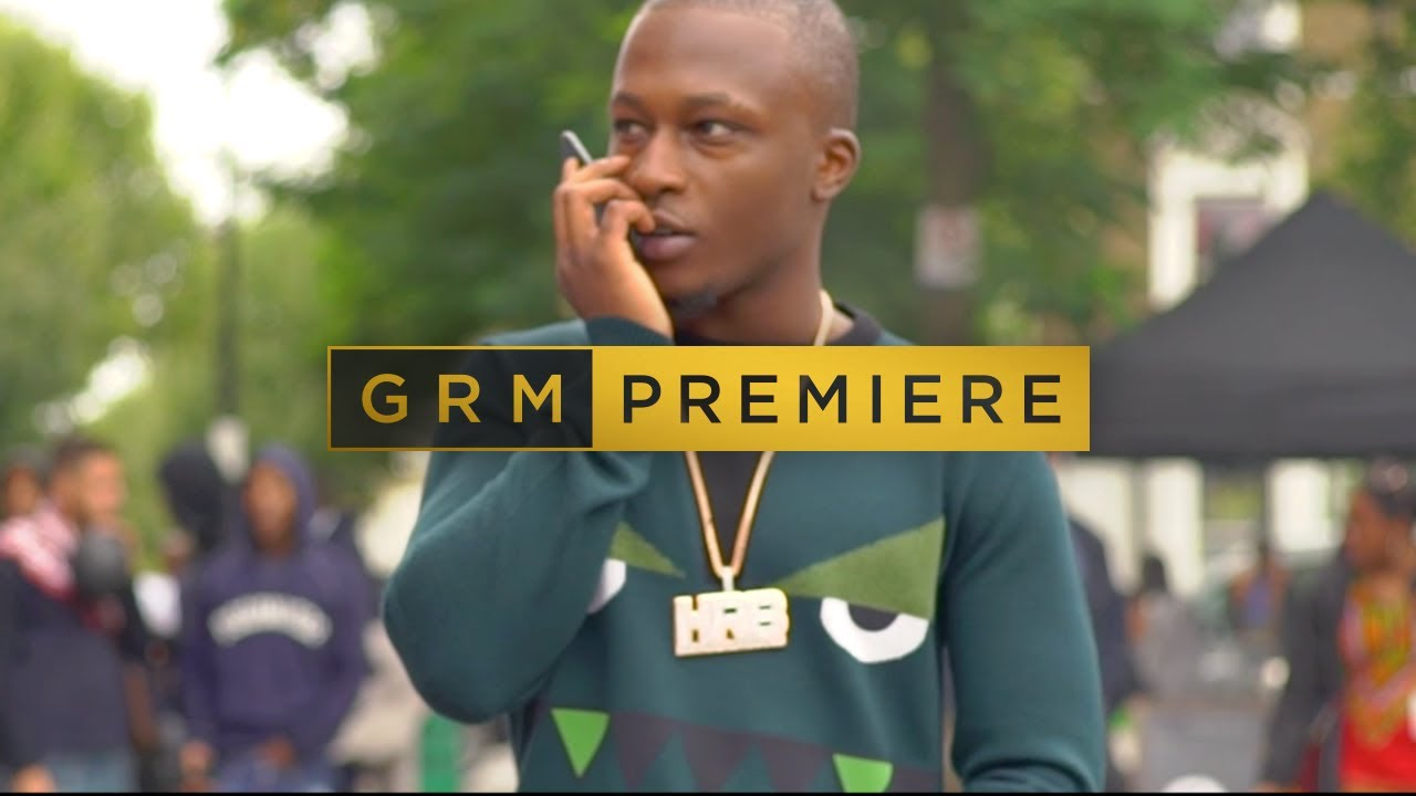 Muscle Gotti – Pull Up [Music Video] | GRM Daily @GRMDAILY