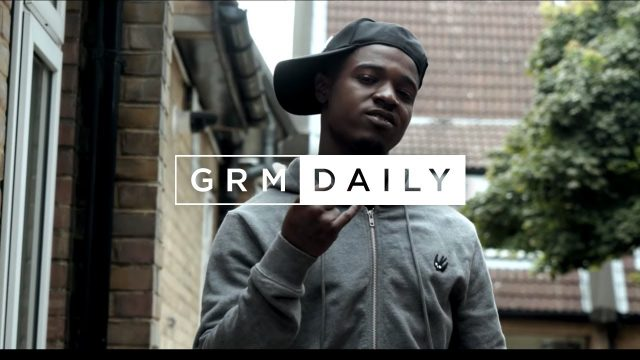 TANNA2TRAPPY – Let's Play Ball [Music Video] GRM DAILY @GRMDAILY @tanna2trappy