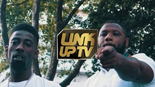 Skeamer – Toast Up (Gunna Remix) [Music Video] | Link Up TV @SKEAMEROJB @linkuptv