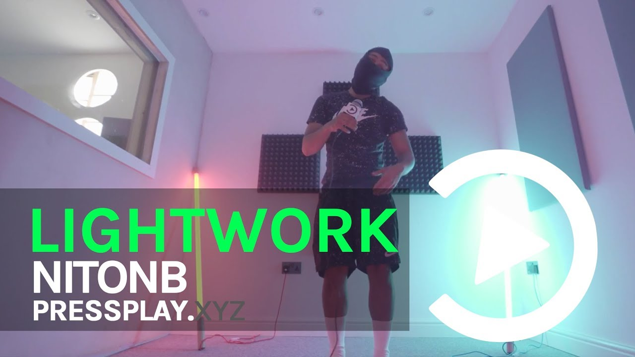 NitoNB – Lightwork Freestyle Prod. MobzBeatz x MoraBeats | Pressplay @Nitonblocka @ItsPressplayuk
