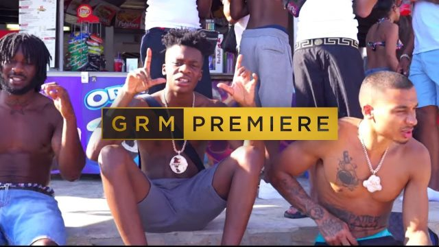 Lil Dotz – Haters [Music Video] @GRMDAILY @gang_ld