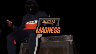 Poky – D Kamp (Music Video) | @MixtapeMadness @pokybambam