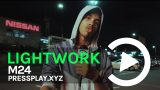 M24 – Lightwork Freestyle | (Music Video) Pressplay @ItsPressPlayUk @_muni24s
