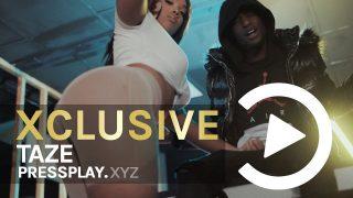 Taze – Splendid (Music Video) Prod By Neutro | Pressplay @tazeagain @ItspressplayUk