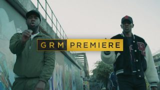 Tiny Boost Ft. Giggs – Round 1 [Music Video] | GRM Daily @GRMDaily @peckhammadeboost  @officialgiggs
