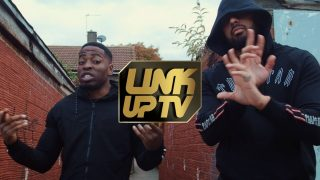 Vic Santoro ft Clue – Trenches [Music Video] Link Up TV @LinkupTV @VicSantoro @Clueofficial