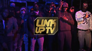 RA ft Skengdo & AM – Out Ere (Prod By MKThePlug & M1OnTheBeat) [Music Video] Link Up TV @linkuptv @Skengdo2bunny @real_artillery @M1onthebeat @MkThePlug @am2bunny