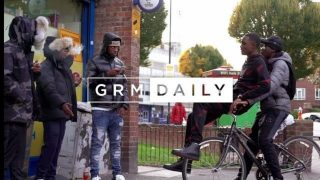 Kid Tana – Buju Banton [Music Video] | GRM Daily @GRMDAILY