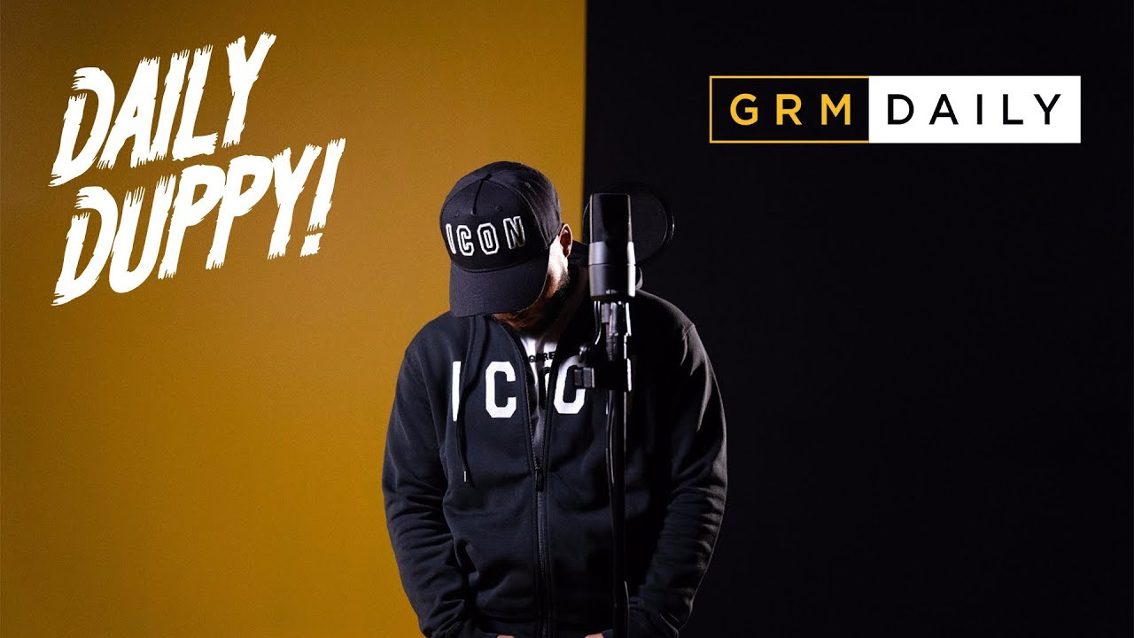 J Styles – Daily Duppy | GRM Daily [Music Video] @icecitywave @Grmdaily