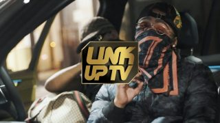 156 NitoNB x BM – Trap Too Hard | Link Up TV (Music Video) @LinkupTV @nitoNBlocka