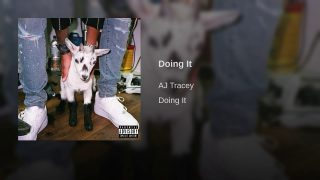 AJ-Tracey – Doing It [Official Music Video] @ajtracey