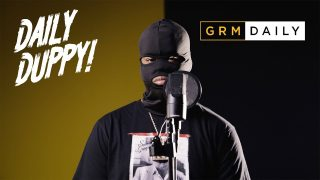 K Trap – Daily Duppy [Music Video] | GRM Daily @ktrap19 @Grmdaily