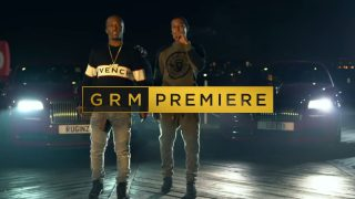 Muscle Gotti x Ruginz – I Just Got A 9 [Music Video] | GRM Daily @grmdaily @GottiOnEm