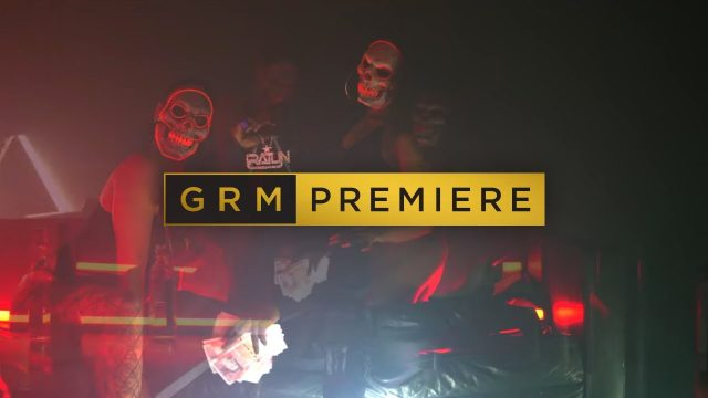 Ratlin – All For The Gang [Music Video] | GRM Daily @ratlin @grmdaily