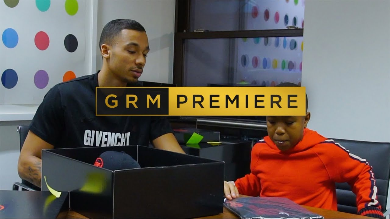Keds – Saucy [Music Video] | GRM Daily @grmdaily